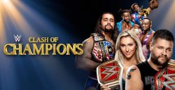 WWE Clash of Champions 2016 – Betting Tips