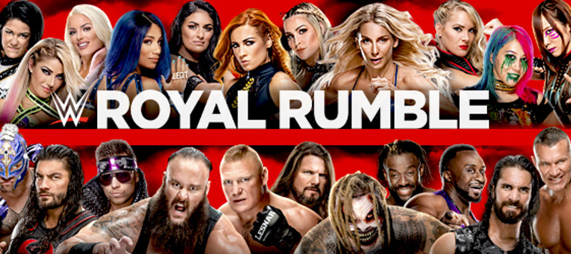 WWE Royal Rumble 2020 – Betting Tips
