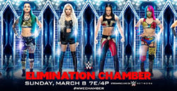 WWE Elimination Chamber 2020 – Betting Tips