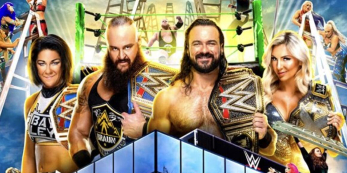 WWE Money in the Bank 2020 – Predictions