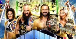 WWE Money in the Bank 2020 – Betting Tips