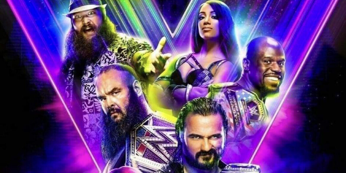 WWE Extreme Rules 2020 – Betting Tips