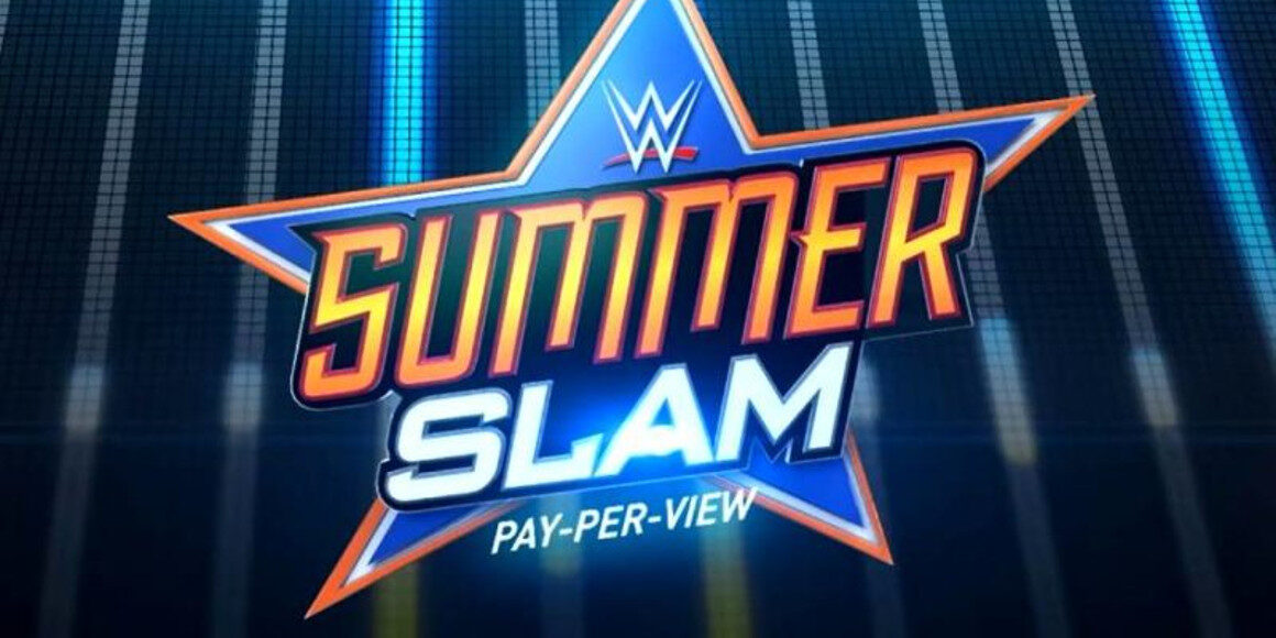 WWE Summerslam 2020 – Betting Tips