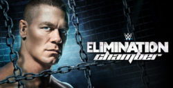 WWE Elimination Chamber 2017 – Betting Tips