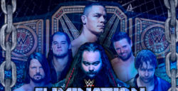WWE Elimination Chamber 2017 – Predictions