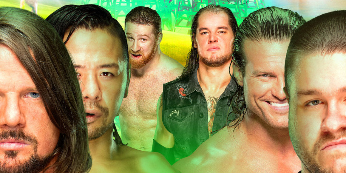 WWE Money in the Bank 2017 – Predictions