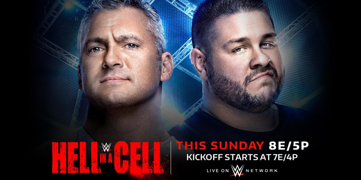 WWE Hell in a Cell 2017 – Betting Tips