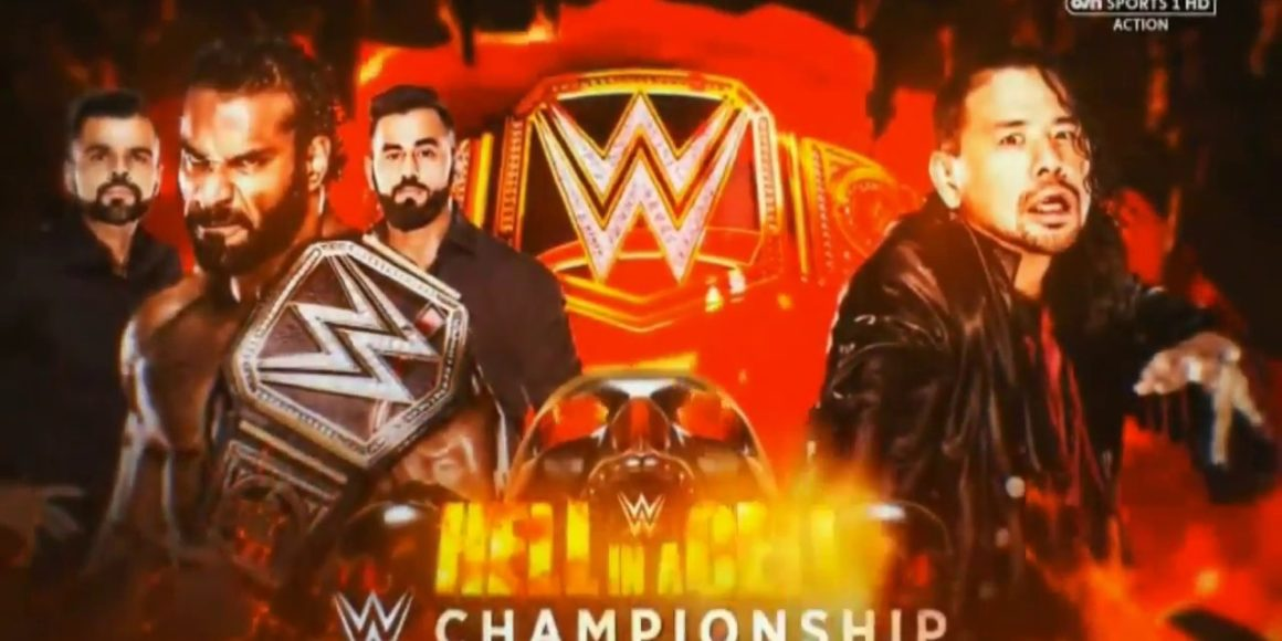 WWE Hell in The Cell 2017 – Predictions