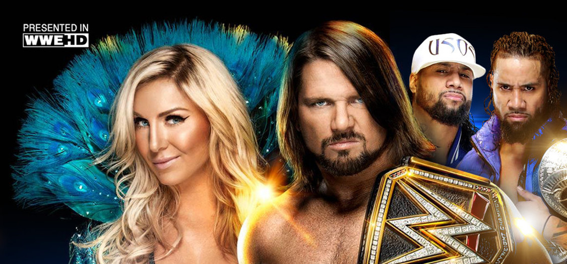 WWE Clash of Champions 2017 – Betting Tips