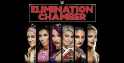 WWE Elimination Chamber 2018 – Betting Tips