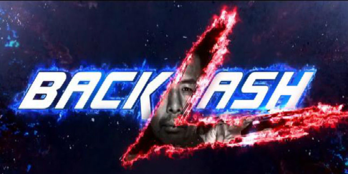 WWE Backlash 2018 – Predictions