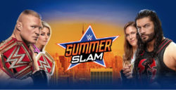 WWE Summerslam 2018 – Betting Tips