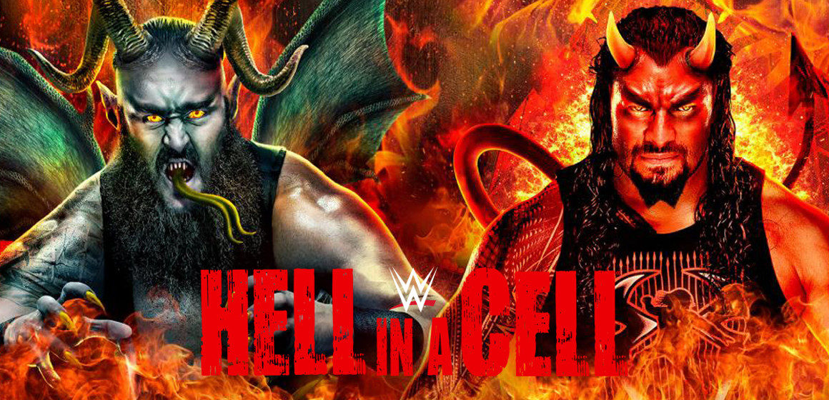 WWE Hell in a Cell 2018 – Betting Tips