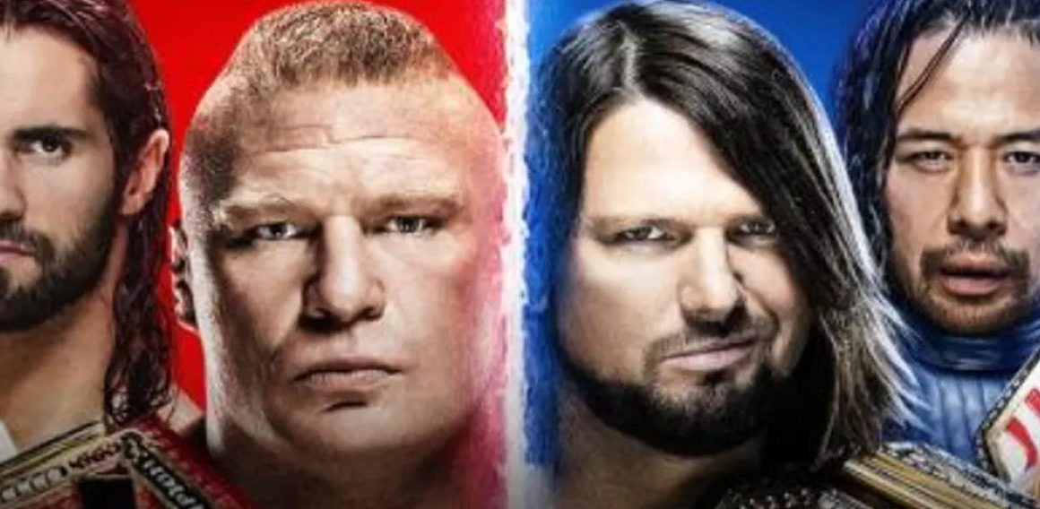 WWE Survivor Series 2018 – Predictions